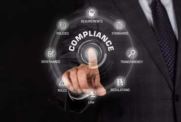Manage Compliance